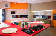 Big Brother kitchen caper