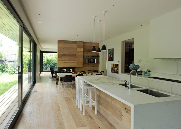treehouse – susi leeton architects+interiors pty ltd
