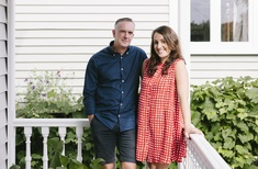 Inside Story: Jessica Barter and Charles Walker