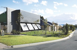 2013 Houses Awards: New House over 200m2
