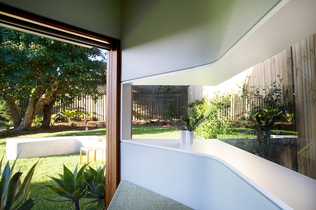 Smith Residence – David Boyle Architect.