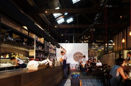2014 National Architecture Awards: Interior