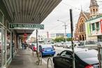 All eyes on the street: Crime prevention through design