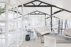 Apartment living refined: Ligne Roset exhibition