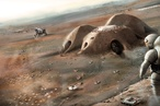 Foster and Partners almost wins NASA design comp