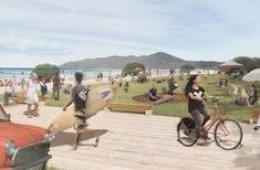 Byron Bay adopts McGregor Coxall Town Centre masterplan