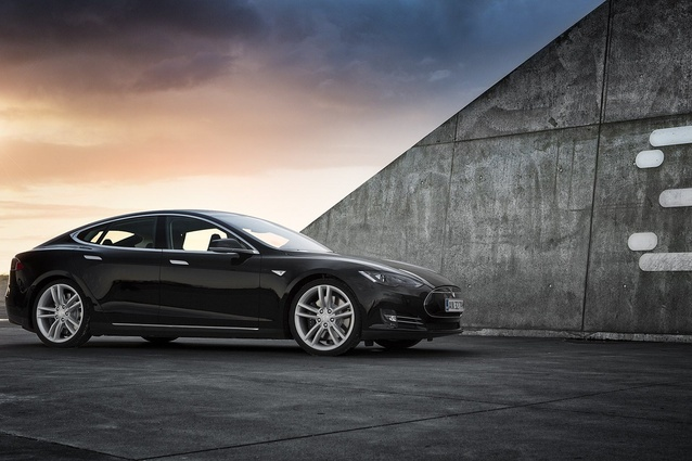Tesla Model 3 offers luxury, space and technology at a reasonable price.