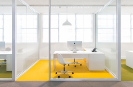 2013 AIDA shortlist: Workplace Design