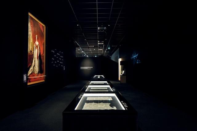 Open conversation: Waitangi Museum