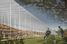 Populous's Stadium of Tomorrow competition winner