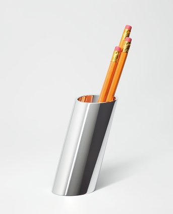 A pen holder by DanielEmma.
