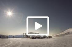 Partner event: Audi quattro bistro