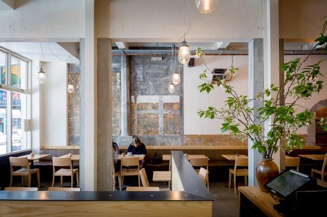 Loretta by Parsonson Architects.