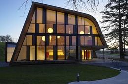 2015 New Zealand Architecture Awards