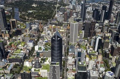 Seed fund established to grow a greener Melbourne