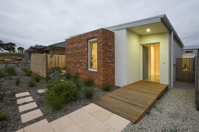 Community Helps Design 8 Star 200 000 Houses In Canberra