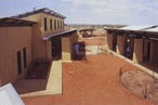 Aboriginal identities in architecture