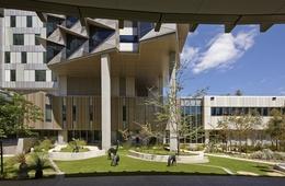 2016 National Landscape Architecture Awards: Award for Civic Landscape