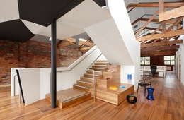 Dulux finalists – Commercial Interior [1]