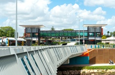 2013 Australia Award for Urban Design