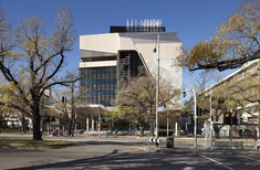 The Melbourne Brain Centre by Lyons