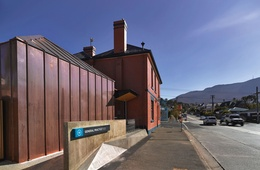 2013 National Architecture Awards: Commercial