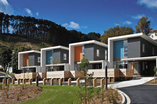 Best houses of the year architecture now for Best house designs nz