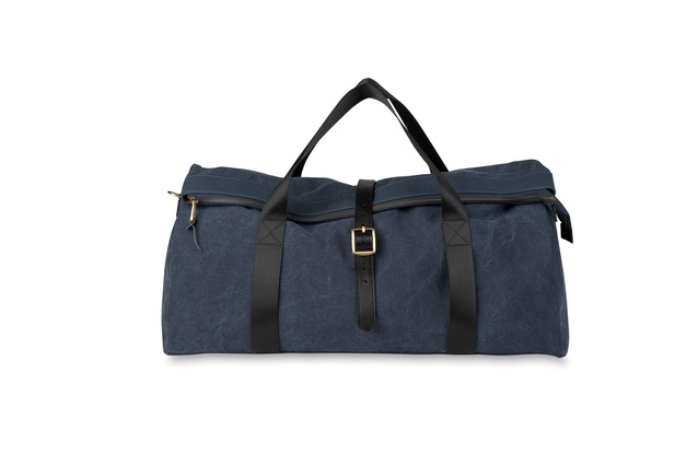 Bamu canvas overnight bag | 