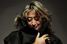 Zaha Hadid: World Architecture