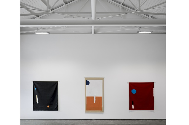 """""""What the gallery inadvertently became a part of was a resurgence of Hastings..."""""""