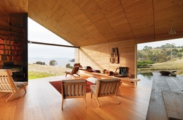2012 Houses Awards: Australian House of the Year