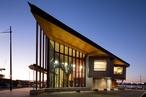 Melbourne Docklands community and boating hub open