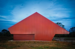 2016 National Architecture Awards: Public Award