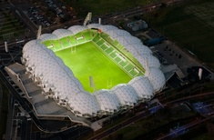 AAMI Park wins at World Stadium Awards