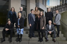First woman president appointed to NSW Architects Registration Board