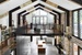 Coastal barn: Glass House Residence