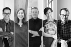 Meet the Interior Awards judges