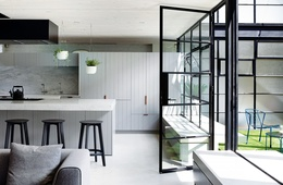 2016 Australian Interior Design Awards: Residential Design