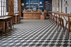 Kardean Designflooring reveals Kaleidoscope collection