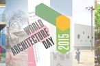 World Architecture Day 2015