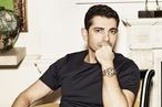 Designer profile: Francis Sultana