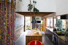 Marrickville House Two