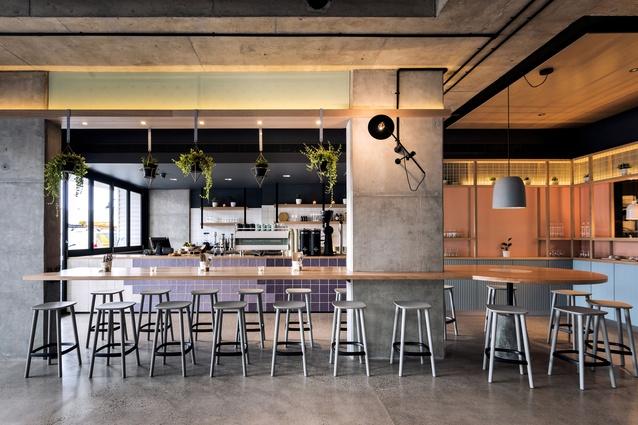2016 Eat Drink Design Awards Shortlist Best Cafe Design