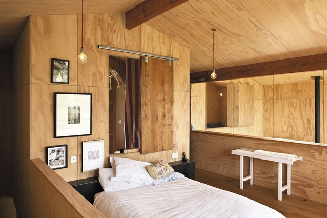 Cosy, rustic, luxurious, playful? Whatever your ultimate bedroom, Nicole Stock finds a style to suit.