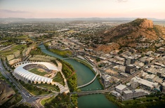 Design selected for North Queensland stadium