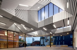 2012 Victorian architecture awards shortlist
