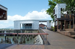 2013 Far North Queensland – Queensland Regional Architecture Awards