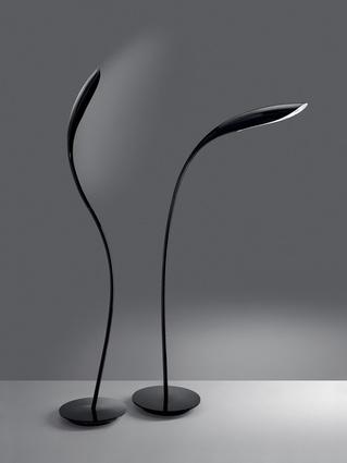 Doride Terra Lamp designed by Karim Rashid.