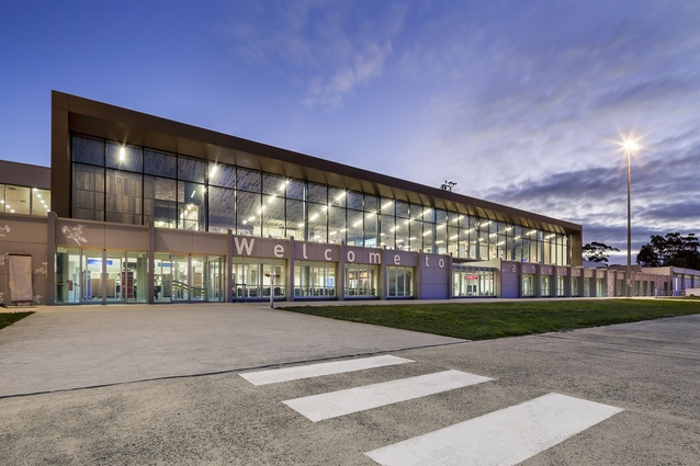 2017 Tasmanian Architecture Awards