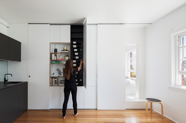 2015 Houses Awards Apartment Or Unit Architectureau
